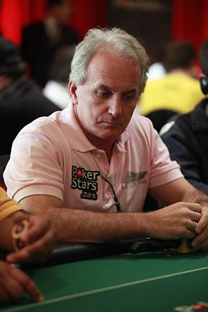 Sophie rodrigo poker