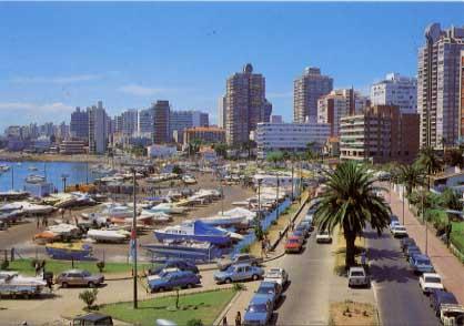 Uruguay, Punta del Este, Hablando de Poker